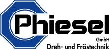 Dreherei Phiesel GmbH - Drehteile in höchster Qualität nach ISO 9001
